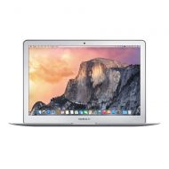 Refurbished - Apple MacBook Air 11.6 LED Laptop 1.6GHz Intel i5 4GB 128GB SSD MJVM2LLA