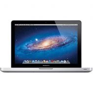 Refurbished Apple Macbook Pro 13.3 2.5 GHz Core i5, 500GB HDD, 4GB DDR3L RAM (MD101LLA) (Scratches & Dents)
