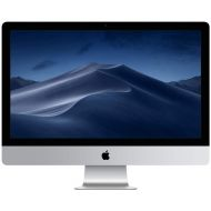 Apple iMac (27 Retina 5K display, 3.5GHz quad-core Intel Core i5, 8GB RAM, 1TB) - Silver (Previous Model)