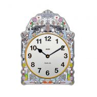 Alessi Comtoise Wall Clock, Mix