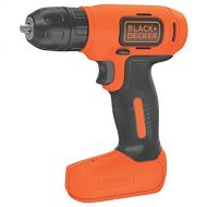 BLACK+DECKER BDCD8C 8V MAX Lithium Drill