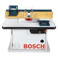 Bosch Laminated Router Table with Cabinet BOSCH RA1171