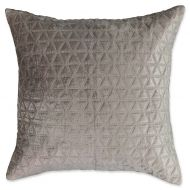 Beautyrest Social Call European Pillow Sham in Grey