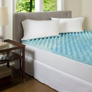 Comforpedic beautyrest ComforPedic Beautyrest Big Comfort 3-inch Gel Memory Foam Mattress Topper