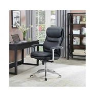 Beautyrest Black Executive Office Chair