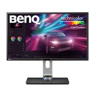BenQ 32 IPS, Post-Production Monitor (PV3200PT), 3840x2160 UHD, 100% Rec. 709, Hardware Calibration, Brightness Uniformity , 60Hz refresh rate