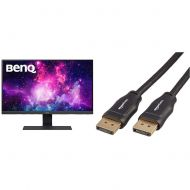 BenQ GW2280 Eye Care 22 Inch 1080P Slim Bezel Monitor | Optimized for Home & Office with Adaptive Brightness Technology