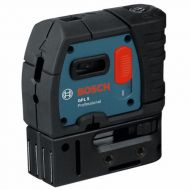 Factory-Reconditioned Bosch GPL5-RT 5-Point Self-Leveling Alignment Laser (Refurbished)