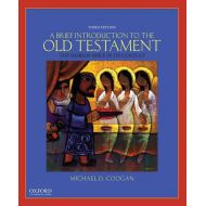 By{'isAjaxComplete_B000APPZKA':'0','isAjaxInProgress_B000APPZKA':'0'}Michael D. Coogan (Author)  Vi A Brief Introduction to the Old Testament