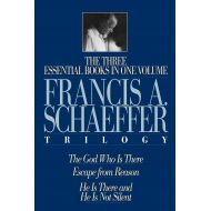 By{'isAjaxInProgress_B000APF76M':'0','isAjaxComplete_B000APF76M':'0'}Francis A. Schaeffer (Author)  The Francis A. Schaeffer Trilogy: Three Essential Books in One Volume