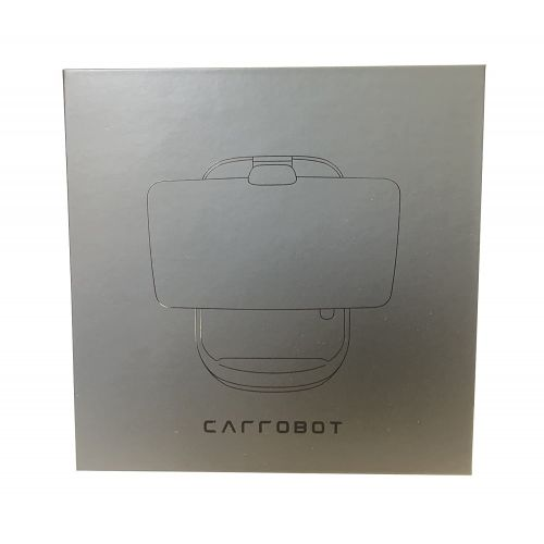 Boyo BOYO CARROBOT C2 LITE with Head Up Display That Cconnects to Smart Phone Via Wi-Fi