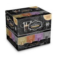 Cafe Turino™ 80-Count Variety Pack Espresso Capsules
