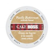 /Cake Boss Cake BOSS™ Vanilla Buttercream Coffee for Single Serve Coffee Makers