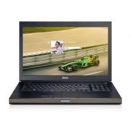 Refurbished Dell M6800 Gaming Laptop Core i7 2.7GHz Quad Core 16GB Memory 500GB Hard Drive Nvidia Graphics
