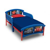 DisneyPixar Disney Pixar Cars Plastic Toddler Bed by Delta Children