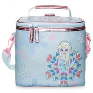 Disney Frozen Lunch Tote for Kids Blue