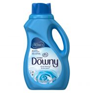 Downy Ultra Liquid Fabric Softener, Clean Breeze Scent, 40 Load Bottle (Pack of 6)