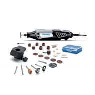 Dremel 4000-126 1.6 Amp Corded Variable Speed Rotary Tool, 1 Attachment And 26 Accessories