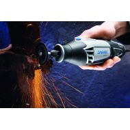 Dremel 4000-230 120-Volt Variable Speed Rotary Tool Kit - Corded