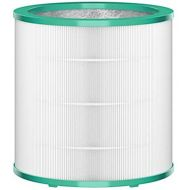 Dyson Replacement Filter - 2nd Generation 2017 Stock (Green) for Dyson Pure Cool Link Tower Purifiers