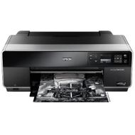 Epson Stylus Photo R3000 Wireless Wide-Format Color Inkjet Printer (C11CA86201)