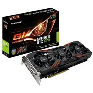 GIGABYTE Gigabyte GV-N1070G1 GAMING-8GD REV2.0 GeForce GTX 1070 G1 Computer Graphics Card
