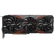Gigabyte GIGABYTE GeForce GTX 1070 Ti GAMING 8G Graphics card