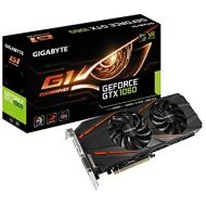 Gigabyte GeForce GTX 1060 G1 Gaming 3GB GDDR5 Graphics Card (GV-N1060G1GAMING-3GD)