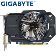 [직배송][추가금없음]Gigabyte GIGABYTE Graphics Card Original GTX 750 2GB 128Bit GDDR5 Video Cards for nVIDIA Geforce GTX750 Hdmi Dvi Used VGA Cards On Sale