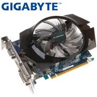 [직배송][추가금없음]Gigabyte GIGABYTE Video Card Original GTX650 1GB 128Bit GDDR5 Graphics Cards for nVIDIA Geforce GTX 650 Hdmi Dvi Used VGA Cards On Sale