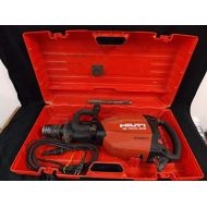 HILTI Hilti Demolition Jack Hammer/Breaker with 1 Bit, Part #TE 1000-AVR HI DRIVE