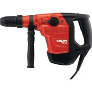 HILTI Hilti 3493739 TE 60 120-volt SDS Max Combihammer Performance Package