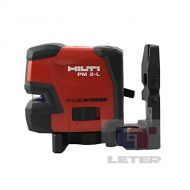HILTI Hilti laser level PM 2-L Line laser Laser line projectors laser line Send additional Magnetic Pivot Bracket