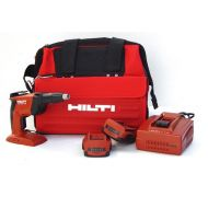 HILTI Hilti 03474878 SD4500-A18 CPC 18-volt Cordless Compact High Speed Drywall Screwdriver with Toolbag