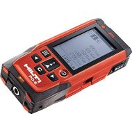 HILTI Hilti 2062051 PD-E Laser (1 mW, 635 nm, Class 2, Class II )Range Meter with Soft Case