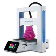 JG AURORA JGAURORA 3D Printer Kit A3S Easy Assembly Color Touch Screen Resume Print