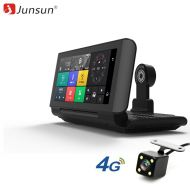 Junsun E29 Pro Car DVRs GPS 4G 6.86 Android 5.1 Car Camera WIFI 1080P Video Recorder Registrar dash cam DVR Parking Monitoring
