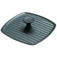 Le Creuset Enameled Cast-Iron 9-Inch Panini Press