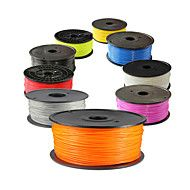 Lightinthebox Geeetech Consumable 1.75Mm 3.0Mm Abs Wire For 3D Printer Multi Color