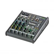 MACKIE Mackie PROFX4V2 4-Channel Compact Mixer with USB and Effects