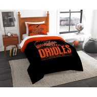 MLB Baltimore Orioles Grand Slam Comforter Set