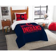 MLB Cleveland Indians Grand Slam Comforter Set