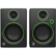Mackie CR3 3 Creative Reference Multimedia Monitors
