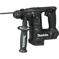 Makita XRH06ZB 18V LXT Lithium-Ion Sub-Compact Brushless Cordless 1116 Rotary Hammer, Accepts Sds-Plus Bits, Tool Only