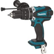 Makita XPH03Z 18V LXT Lithium-Ion Cordless 12 Hammer Driver-Drill, Tool Only