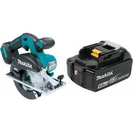 Makita XSC02Z 18V LXT Lithium-Ion Brushless Cordless Metal Cutting Saw, 5-78