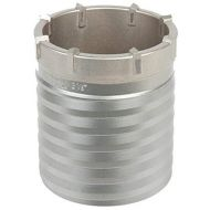 Hitachi 725756 3-18-Inch x 4-Inch 8 Teeth Hollow Core Bit with 1:8 Internal Tapered Shank
