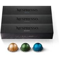 Nespresso Vertuoline Best Seller Assortment, 10 Count (Pack of 3)
