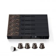 50 Nespresso OriginalLine: Roma, 50 Count - NOT Compatible with Vertuoline machines
