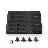 Nespresso Capsules OriginalLine, Ciocattino, Medium Roast Coffee, 50 Count Coffee Pods, Brews 1.35 oz
